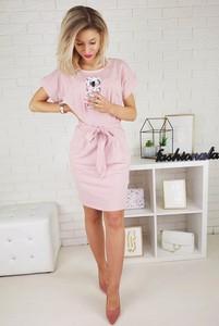 f7e6239d60 sukienki klasyczne moda - stylowo i modnie z Allani