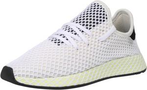 Buty sportowe Adidas Originals na platformie w sportowym stylu