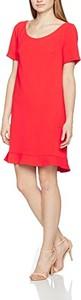 Czerwona sukienka See u Soon