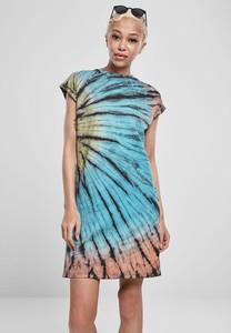 Sukienka Urban Classics z krótkim rękawem mini