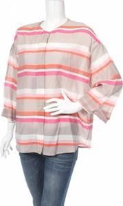 Koszula Seventy z długim rękawem w stylu casual