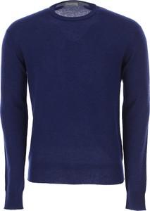 Sweter Acne w stylu casual z bawełny