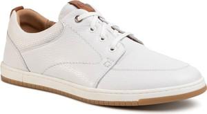 Sneakersy KRISBUT - 5276-3-9 Biały