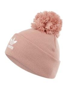 online tutaj gorąca sprzedaż online 100% autentyczności czapka adidas z pomponem - stylowo i modnie z Allani