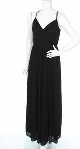 Czarna sukienka Suite Blanco