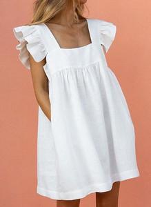 Sukienka Sandbella oversize mini
