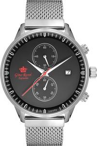 Zegarek Gino Rossi Exlusive -VISO- E12463B-1C1