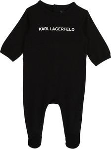 Odzież niemowlęca Karl Lagerfeld
