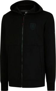 Czarna bluza Puma