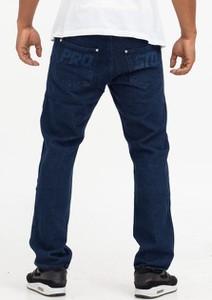Niebieskie jeansy Prosto. z jeansu