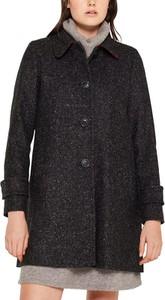 Płaszcz Esprit w stylu casual z wełny