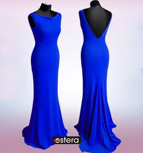 Sukienka Estera maxi