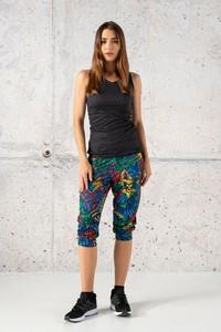 Spodnie Nessi Sportswear w stylu boho