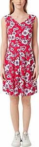 Sukienka amazon.de z bawełny w stylu casual mini