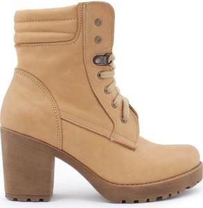 Botki Zapato