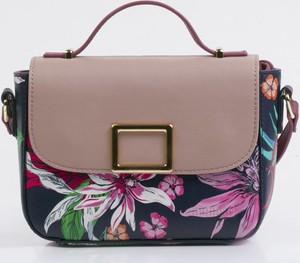 f51b2b4cb41d4 małe torebki przez ramię - stylowo i modnie z Allani