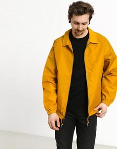 Żółta kurtka Brixton