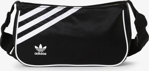 Torebka Adidas Originals średnia w sportowym stylu matowa