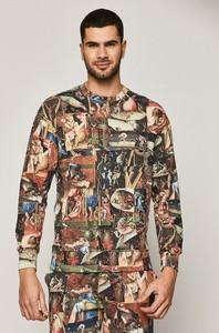 Bluza Medicine z bawełny w młodzieżowym stylu