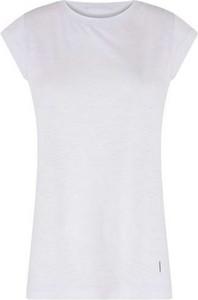 T-shirt Coster Copenhagen z krótkim rękawem z bawełny