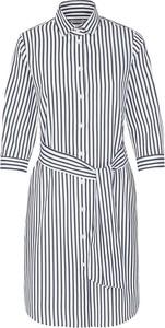 Sukienka Seidensticker mini z bawełny