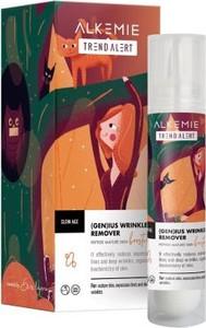 Alkemie Slow Age Genius Wrinkle Remover peptydowa emulsja do cery dojrzałej 30ml