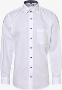 Koszula Andrew James z klasycznym kołnierzykiem