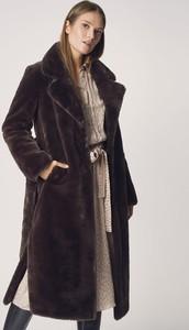 Płaszcz Ochnik w stylu casual