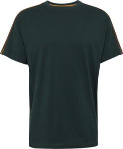 T-shirt New Look z krótkim rękawem z dżerseju