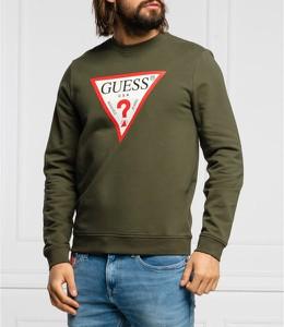 Bluza Guess w młodzieżowym stylu