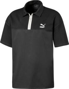 Koszulka polo Puma z dżerseju