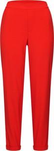 Czerwone spodnie JACQUELINE DE YONG
