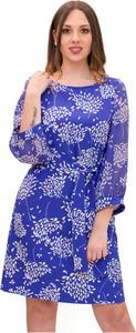 Sukienka Marella w stylu casual z długim rękawem