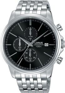 Lorus Męski Chronograf RM321EX9