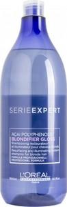 L'Oreal Paris L'Oreal Blondifier Gloss szampon przywracający blask włosom rozjaśnianym lub dekoloryzowanym 1500ml