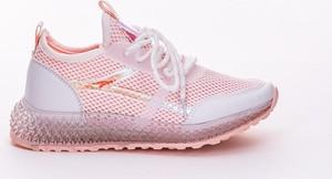 letnie buty sportowe damskie stylowo i modnie z Allani