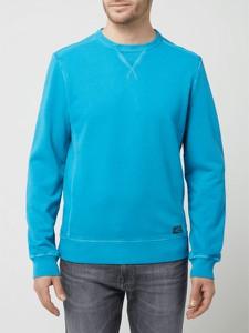 Bluza Camel Active w stylu casual z bawełny