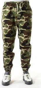 Spodnie Mass Denim