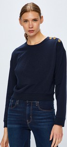 Granatowa bluza Guess Jeans