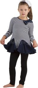Tunika dziewczęca world-style.pl z bawełny