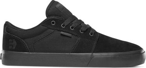 Maravilla Boutique Skate buty Etnies Barge Ls black/black/black