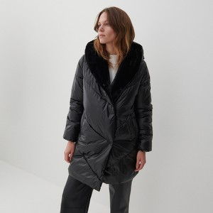 Płaszcz Reserved w stylu casual bez kaptura