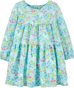 Sukienka dziewczęca Carter's