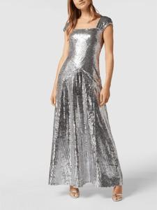 Sukienka Ralph Lauren trapezowa