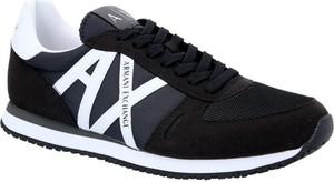 Armani Jeans Armani Exchange Sneakersy