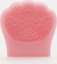 Sinsay - Szczotka do twarzy - Różowy