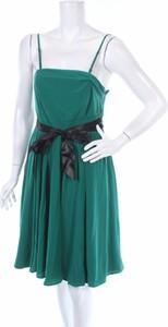 Zielona sukienka Remixshop