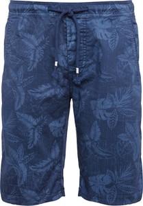 Spodenki Pepe Jeans z bawełny