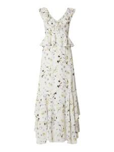 Sukienka Forever Unique z dekoltem w kształcie litery v