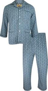 Niebieska piżama Formax